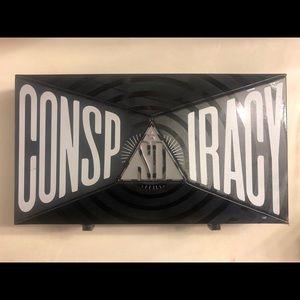 Jeffree Star Conspiracy Pallete